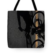 Wednesdays Climb  Tote Bag