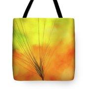 Weed Glow Tote Bag
