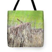 Weeds 008 Tote Bag