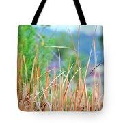 Weeds 033 Tote Bag