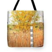 Weeds 035 Tote Bag