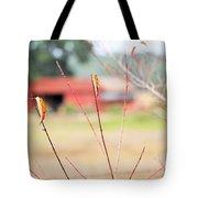 Weeds 037 Tote Bag