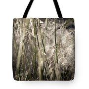 Weeds #1 - 310061 Tote Bag