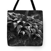 Weeds Can Be Beautiful Tote Bag