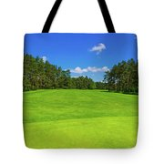 Weekend Dreams Tote Bag