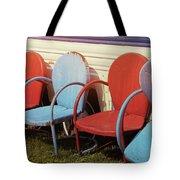 Weekend Getaway Tote Bag