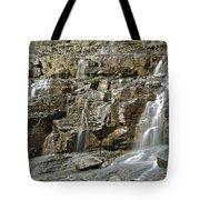 Weeping Wall Tote Bag
