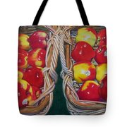 Wegman's Best Tote Bag