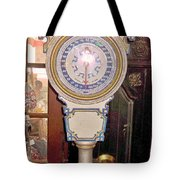 Weight Machine Jefferson Texas General Store Tote Bag