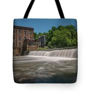 Weisenberger Mill Tote Bag