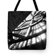 Weisman's Skeleton Tote Bag