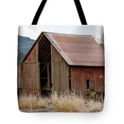 Welcome Barn_mg_-9090 Tote Bag
