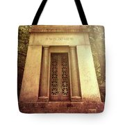 Welcome Tote Bag by Bob Orsillo