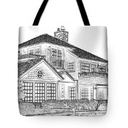 Welcome Home 1 Tote Bag