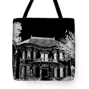 Welcome Home 4 Tote Bag