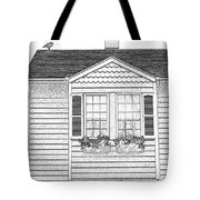 Welcome Home 7 Tote Bag