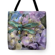 Welcome Summer Tote Bag
