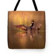 Welcome To A New Day Tote Bag