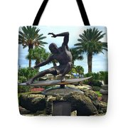 Welcome To Cocoa Beach Tote Bag