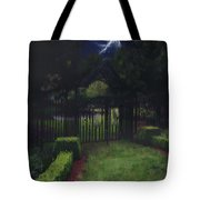 Welcome To Dudleytown Tote Bag