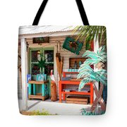 Welcome To Florida Tote Bag