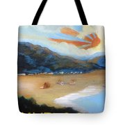 Welcome To Havelock New Zealand Tote Bag