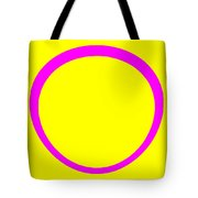 Welcome To Heaven Tote Bag