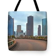 Welcome To Houston Tote Bag