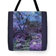 Welcome To My Dreamscape Tote Bag