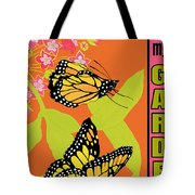 Welcome To My Garden-jp2828 Tote Bag