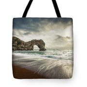 Welcome To Open Water Tote Bag