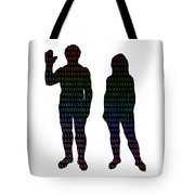 Welcome To Urf Tote Bag