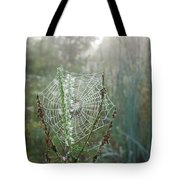 Well Anchored Tote Bag