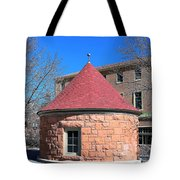 Well House Tote Bag