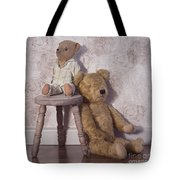 Well Loved Tote Bag