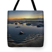 Wells Beach Solitude Tote Bag
