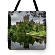 Wells Pond Tote Bag