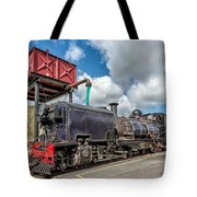 Welsh Highland Railway Tote Bag