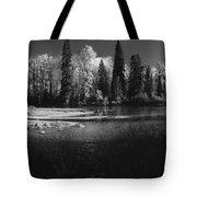 Wenatchee River Tote Bag