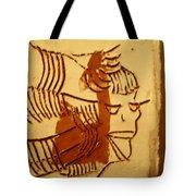 Wendy - Tile Tote Bag