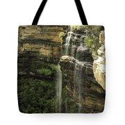 Wentworth Falls Tote Bag