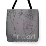 Were You. Going Tote Bag