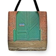 West Bottoms 7708 Tote Bag
