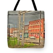 West Bottoms 7711 Tote Bag