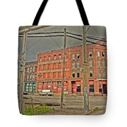 West Bottoms 7714 Tote Bag