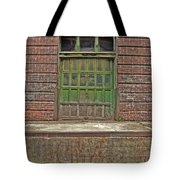 West Bottoms 7723 Tote Bag