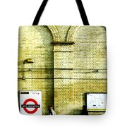 West Brompton Tote Bag