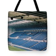 West Bromwich Albion - The Hawthorns - East Stand 1 - August 2003 Tote Bag