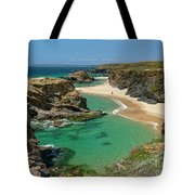 West Coast Of Portugal Tote Bag