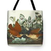 West Dove Tote Bag